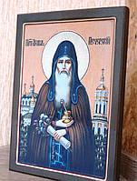 Икона Святого Преподобного Агапита Целителя Печерского, фото 1