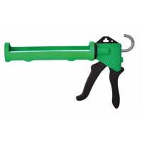 Пистолет для герметика Favorit,полуоткрытый пластмассовый