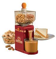 Аппарат для приготовления арахисовой пасты Peanut Butter Maker, фото 1