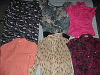 Блузы,рубашки секонд-хенд Англия