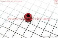 Сальник клапана жаростойкий на скутер 4т  125-150 сс