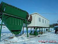 Мусоросортировочный завод СЛ-12