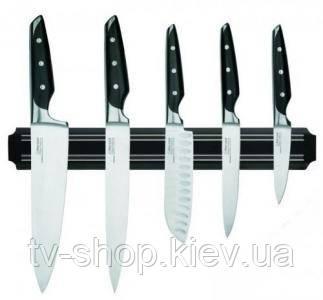 """Магнитная рейка держатель для ножей и инструментов """"Vinsent"""""""