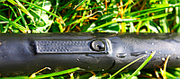 Лента капельного полива Presto-PS 3D Tube (30 см) 500 м