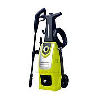 Мийка високого тиску HPW-1800GR, потужність 1800W, макс. тиск 85-130 бар, 420л\год, вага 8кг {8424300590}