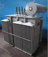 Трансформатор масляный ТМГ-1000 35/0,4 У1 У/Ун-0