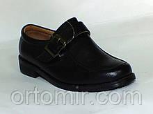 Туфлі шкільні для хлопчика