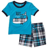Детский летний набор для мальчика  24  месяца
