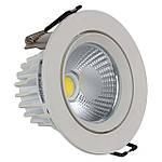 Основные преимущества светодиодных светильников Led