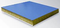 Сендвич панели базальтовое волокно 100мм