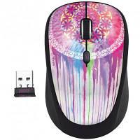 Мышка TRUST Yvi Wireless Mouse dream catcher