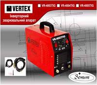 Сварочный аппарат(инвертор) Vertex ЗенитVR-4007,4008.4001