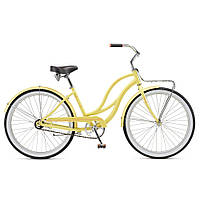 Велосипед Schwinn Slik Chik Women 2017 Yellow