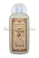 Органический шампунь с экстрактом Лайма (Leech Lime) от Khaokho Talaypu