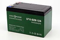 Тяговый аккумулятор LogicPower LP 6-DZM-12 12В 12Aч