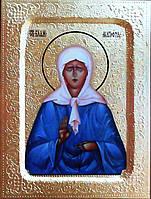 Икона Матроны Московской, фото 1