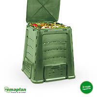 Компостер Remaplan Thermoquick Express 600 л