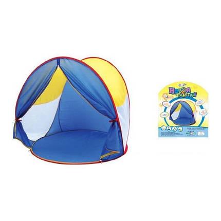Детская игровая палатка Сцена Shantou Gepai сумка 94779 (889-71B), фото 2