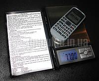 Весы ювелирные (500g*0.01g)