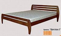 Кровать двуспальная Престиж 2