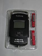 Электронный кантер, портативные весы 08