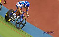 Покрытие для велотреков,  велодорожек , фото 1