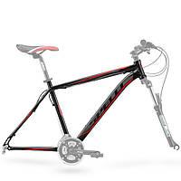 Велосипед Spelli SX-3500 Disk 26