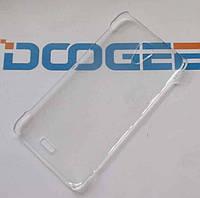 Чехол бампер hard для Doogee Y100 Pro Valencia 2, фото 1