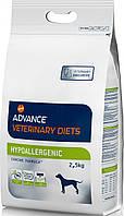 Корм для собак склонных к аллергии Advance Veterinary Diets Hypoallergenic