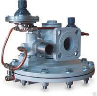 Регулятор давления газа PДБK1