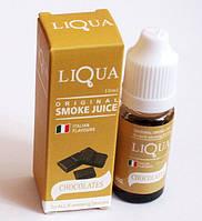"""Жидкость для электронных сигарет  """"Шоколад/ Chocolates"""" - LIQUA, фото 1"""