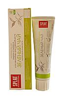 Зубная паста Splat Professional Зеленый чай - 100 мл.