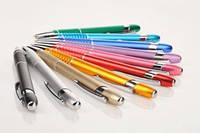 Ручки с логотипом оптом заказать
