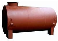 Емкость, резервуар любого объёма для ГСМ