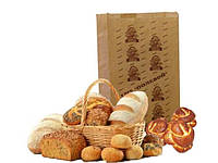 Бумажные пакеты для хлеба, выпечки, фото 1