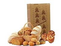 Бумажные пакеты для хлеба, выпечки