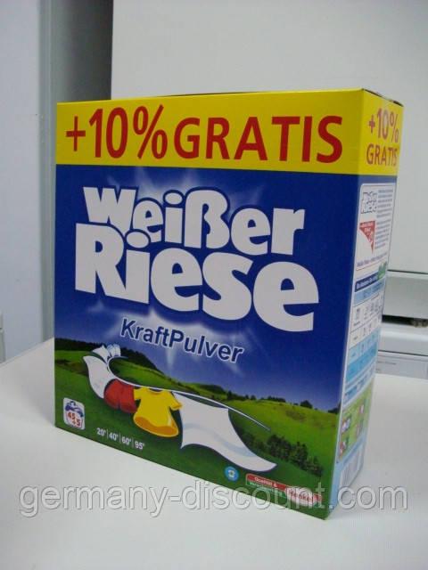Стиральный порошок Weiber Riese (50)