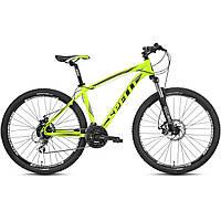 Велосипед Spelli SX-4000 Disk 26, фото 1