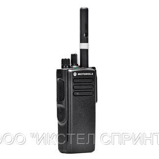 Motorola DP4400 136-174 5W NK PBE302C (MDH56JDC9JA1ANB)