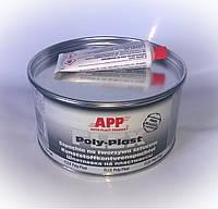 Шпатлевка APP FLEX(для пластмасы) Poly-Plast 1,8кг