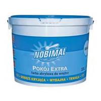 """Водоэмульсионная краска """"NOBIMAL"""" 10 л."""
