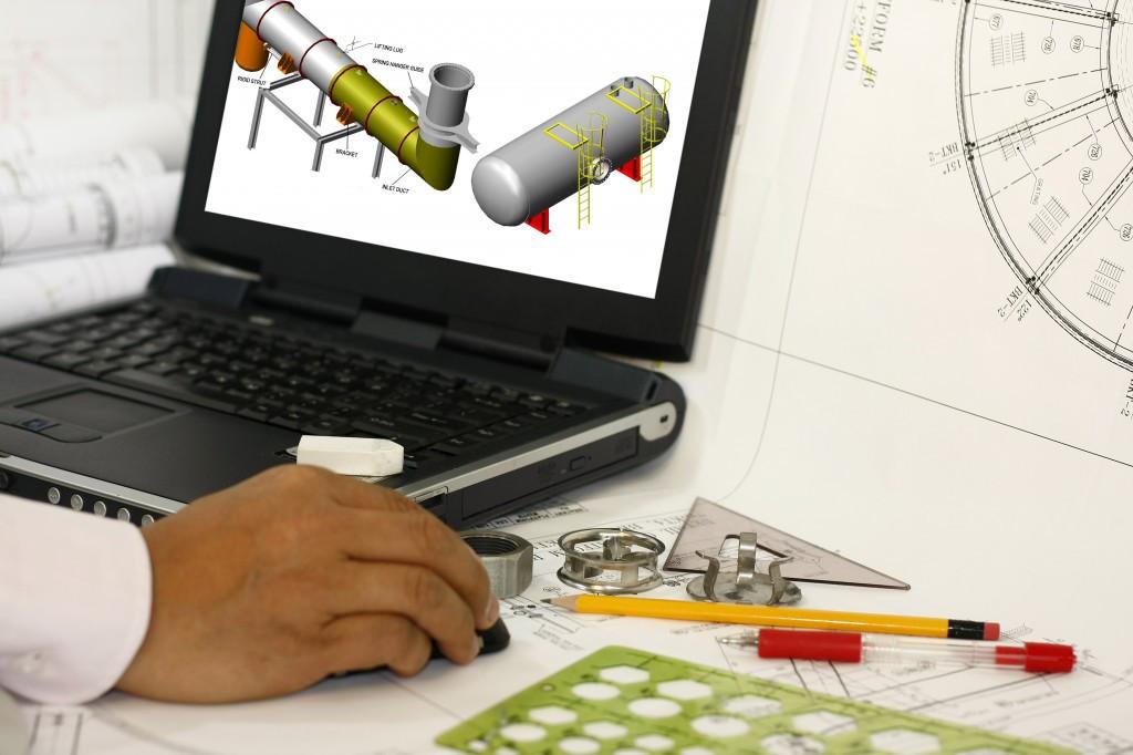 3d моделирование промышленных объектов - Мир Фантазий 3D в Днепре