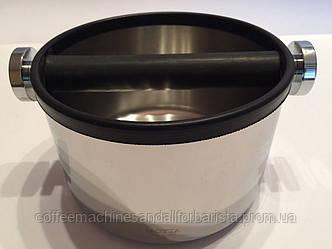 Емкость для кофейного жмыха Knock Box Motta 2л