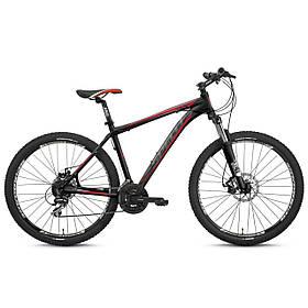 Горный велосипед Spelli SX-5000 Disk 26