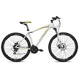 Гірський велосипед Spelli SX-5000 Disk 26, фото 2