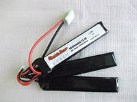Аккумулятор Electric Power Li-Po 11,1v 1000 mAh