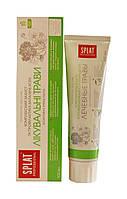 Зубная паста Splat Professional Лечебные травы - 100 мл.