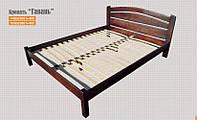 Кровать двуспальная Гавань