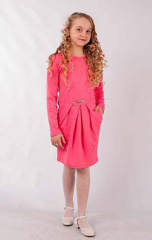 Платье футляр на девочку подростка, фото 2