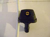 Омыватель веер универсальный под гайку, фото 1